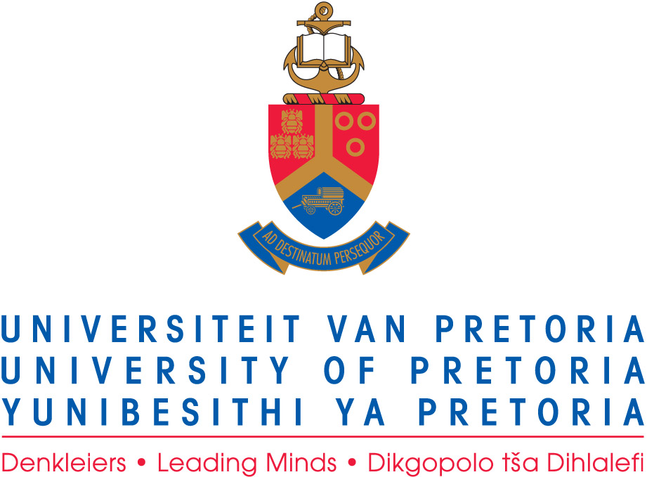 UNIVERSITY OF PRETORIA (ZA) | MBA - ENTREPRENEURSHIP