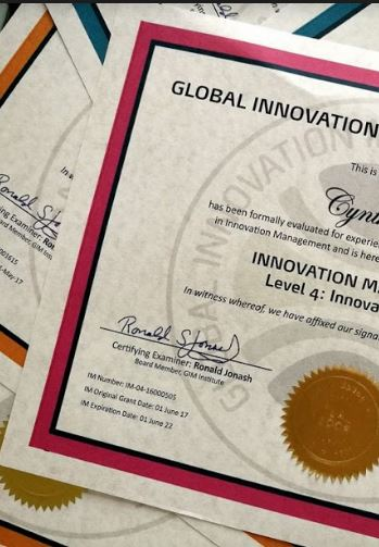GIMI-innovation-management-certification