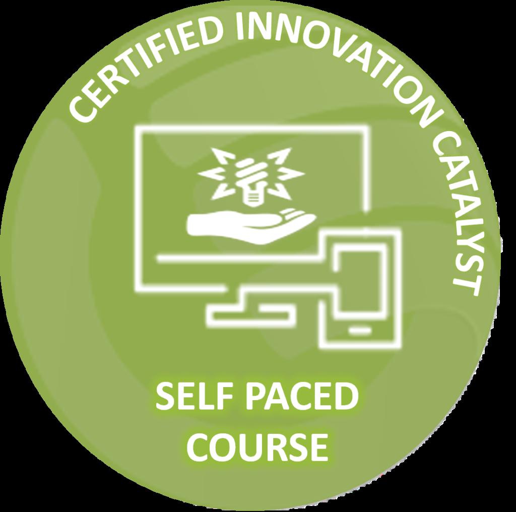 Certified Innovation Catalyst