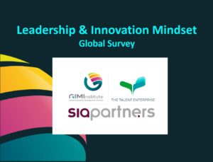 Leadership & Innovation Mindset – A Global Survey