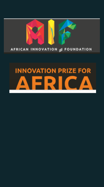 Innovation Prize for Africa. African Innovation Foundation (AIF)