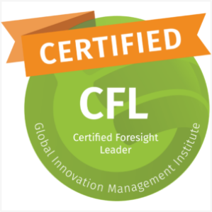 Certified Foresight Leader