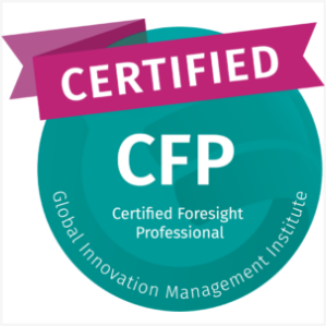 Certified Foresight Professional